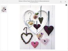 XMAS Hearts Inspiration