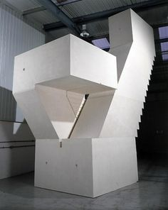 Rachel Whiteread  untitled domestic 2002