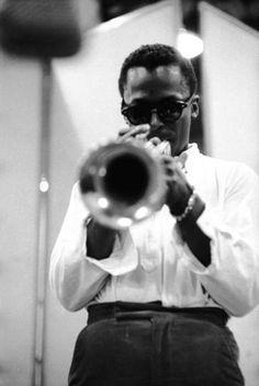Miles Davis ©Don Hunstein