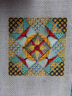 needlepoint_etc: View Photo:Stars for a New Millenium-Marilyn Monro