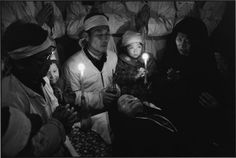 Lu Nan's Trilogy of Men: Catholicism & Forgotten People in China, and 4 Seasons in Tibet | Invisible Ph t grapher Asia (IPA)