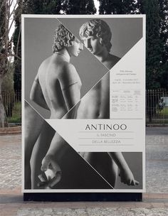 /// Antinoo – The Allure of Beauty : PITIS