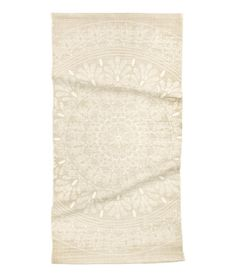 Cotton Rug | Product Detail | H&M