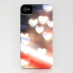 A Love as Big as America iPhone Case by Beth - Paper Angels Photography - $35.00