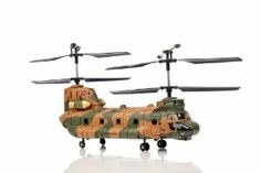 Syma S34 3 Channel Chinook RC Helicopter 2.4ghz (Camo) by Syma. $56.94. S34 Chinook 3 Channel Helicopter. Operating Instructions. 2.4ghz Transmitter (4 AA Batteries not included). Charger. Screwdriver. Syma introduces its newest S34 3 channel coaxial mini chinook helicopter! If you are familiar or have flown the S fleet of choppers, you'll know exactly how stable it is! The new S34 is equipped with all the awesome features you'll come to expect from Syma with new features ...