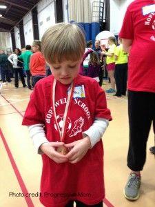 Special Olympics Unified Sports Elementary Day  http://bigideamastermind.com/newmarketingidea?id=moemoney24