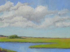 Kathy Cousart, Cloud Connection