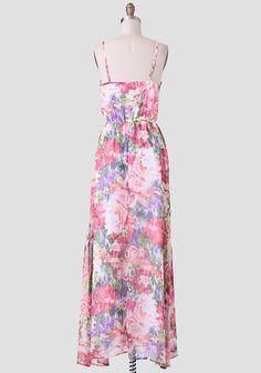 Preia Dress By BB Dakota