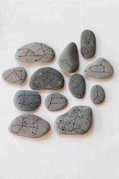 Constellation Rocks