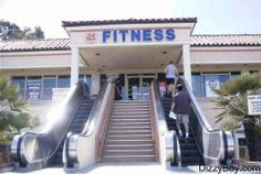 Funny Jokes About Health and Fitness
