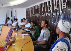 PMJP assina Termo de Parceria do Projeto Brasil Afroempreendedor 04 jun 14 | ProjetoBrasilAfroempreendedor_FotoGilbertoFirmino (90)A Prefeitura Municipal de João Pessoa (PMJP), através da Coordenadoria Municipal de Promoção à Cidadania LGBT e Igualdade Racial e da Secretaria Municipal de Trabalho, Produção e Renda, promoveu, na manhã desta terça-feira (3), no auditório da Ordem dos Advogados do Brasil na Paraíba (OAB/PB), a assinatura do Termo de Parceria do PBAE