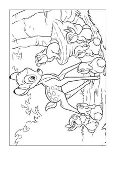 disney coloring pages for kids printable online coloring 188 - Online Coloring Disney