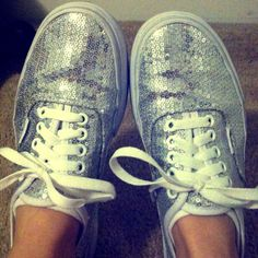 """""""There's no place like home."""" If only my Vans had the same power as Dorothy's sequin slippers!!"""