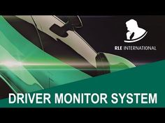 RLE Driver Monitor System - YouTube