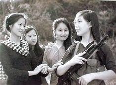 Viet Cong National Liberation Front | Fuck Yeah Marxism-Leninism - fuldagap: North Vietnamese propaganda ...