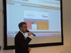 mailingwork punktet mit tollem Newsletterdesign und seiner Performance beim Live-Shootout auf der Email-Expo 2013 in Frankfurt am Main