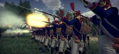Mount & Blade Warband: Napoleonic Wars available on Steam.