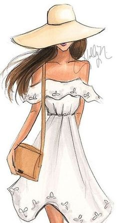 2450 Best Fashion Drawings images