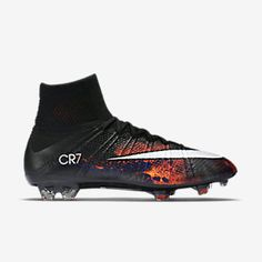 Nike Mercurial Superfly CR7 Men's Firm-Ground Soccer Cleat. Nike.com