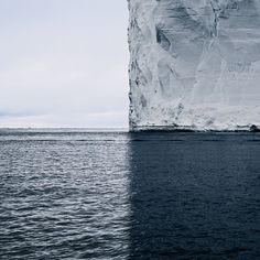 // David Burdeny Greenland Iceberg