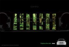 Advertising Agency: Publicis, Montreal, Canada  Creative Directors: Nicolas Massey, Carl Robichaud  Art Director: Bogdan Truta  Copywriter: Michael Aronson  Illustrator: Bogdan Truta  Photographer: Getty Images