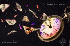 El tiempo es el que es