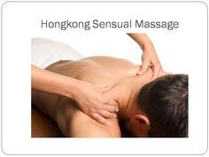 Hongkong sex masáže