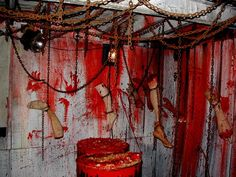 Haunted House Room Ideas HAUNTED SERVICES Professional Haunted