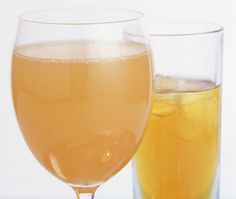 A simple Mimosa recipe. Must try this.