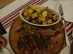Baco - Restaurante em Santigo/ Valparaiso - Chile www.viajandocomsabor.blogspot.com
