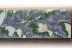 SAPONETA: Lavender Fields (cosmic wave)