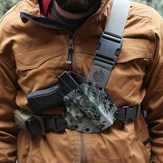 Kenai holster Save those thumbs & bucks w/ free shipping on this magloader I purchased mine http://www.amazon.com/shops/raeind  No more leaving the last round out because it is too hard to get in. And you will load them faster and easier, to maximize your shooting enjoyment.