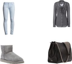 """""""Sans titre #48"""" by julielamiss ❤ liked on Polyvore"""