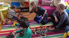 Parents épuisés ou mal pris : où trouver un hébergement d'urgence pour les enfants?