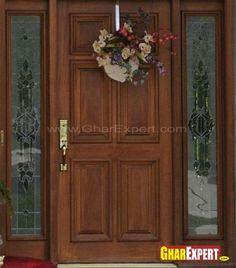 17 best main door designs images front gate design main door rh pinterest com