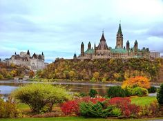 Parliament Buildings, Ottawa I Want To Travel, Play Hard, Ottawa, Things I Want, Buildings, Photographs, Canada, Art, Art Background