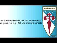 Himno | SD Compostela