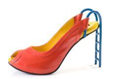 Żarłoczne buty — Sztukatułka