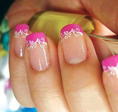 nail art for short nails nails