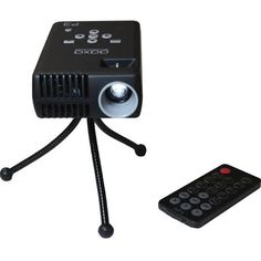 Pico Projector for Presentations