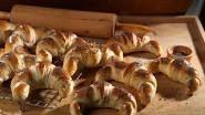 Vaniljehorn – kaldheving! – H J E M M E L A G A Garlic, Vegetables, Food, Essen, Vegetable Recipes, Meals, Yemek, Veggies, Eten