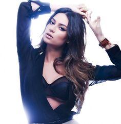 b8794deef6e6a De acordo com a revista norte-americana OK! Magazine, Thaila Ayala é  apontada