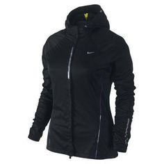the absolute BEST winter running jacket on the planet!