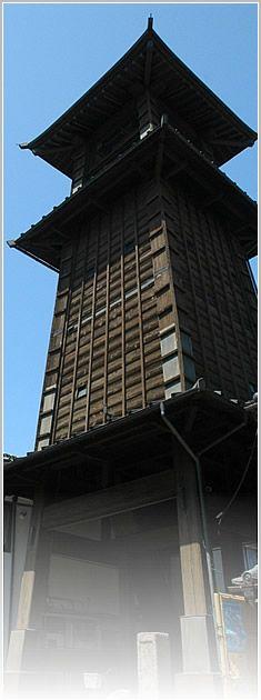 KAWAGOE City/Tourist Information 蔵通り、うなぎ