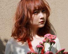 ALL/ヘアスタイル/髪型 - HAIRCATALOG.JP/ヘアカタログ.JP Hairstyle, Hair Job, Hair Style, Hairdos, Hair Styles, Updo, Style Hair, Hairstyles, Hair Cut