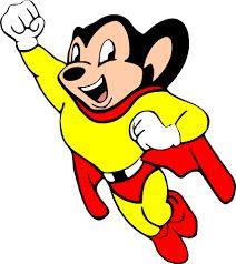 Las Mighty MouseComicsSouvenirs Imágenes Y Mejores De 256 ym8PwvnO0N