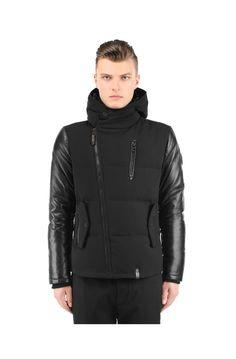 f28f676ec1 Rudsak Winter Jacket Fox- 6114963 in black (XS