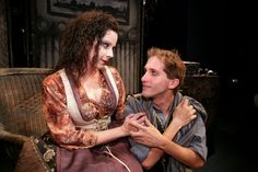 """""""Not While I'm Around"""" - Tobias - Sweeney Todd (with Laura Hodos)"""