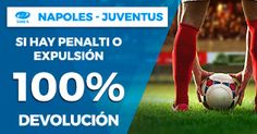 el forero jrvm y todos los bonos de deportes: Paston Promoción Calcio: Napoles vs Juventus 1 dic...