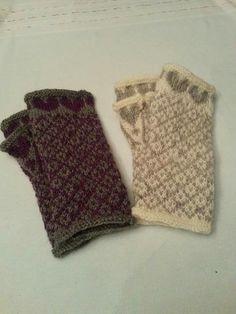 Pulsvarmere,eget design. Fingerless Gloves, Arm Warmers, Winter, Design, Fingerless Mitts, Winter Time, Fingerless Mittens, Winter Fashion